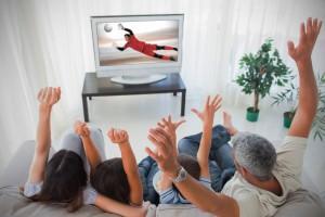 Artikelgebend sind Orions neue Budget-Fernseher.