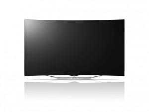 Noch Smarter: LG OLED-TV mit webOS-Betriebssystem 55EC930V