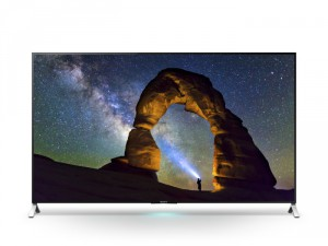 Artikelgebend sind Bravia-Fernseher mit Android TV